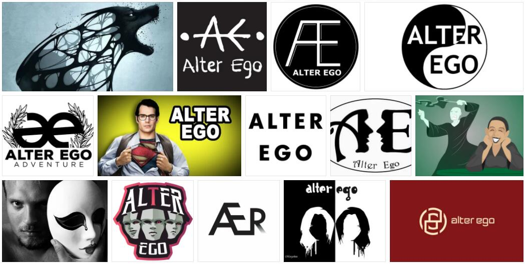 Meaning of Alter Ego