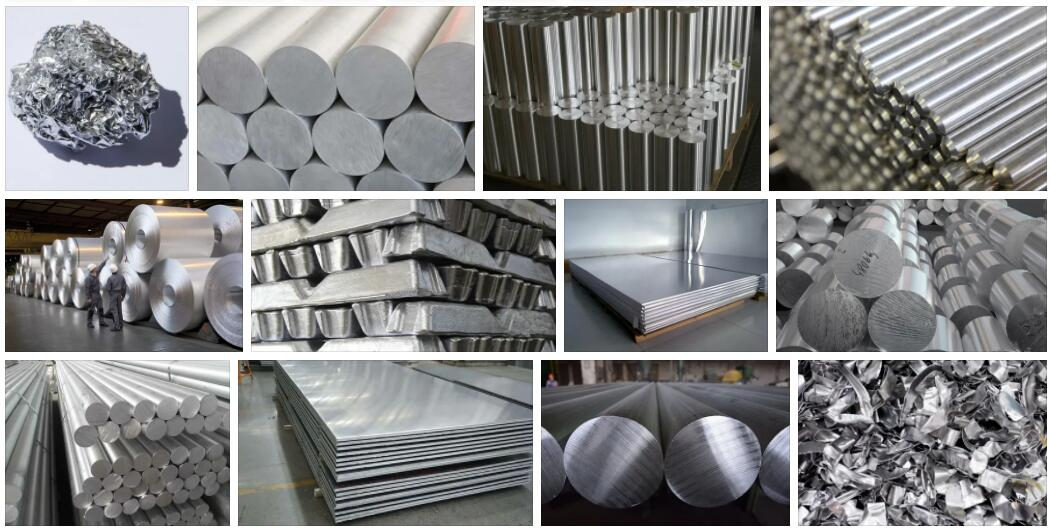Meaning of Aluminum