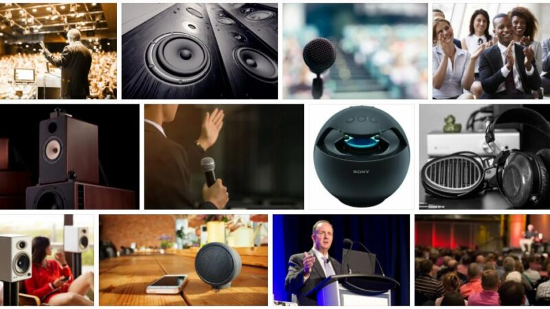 Meaning of Speakers