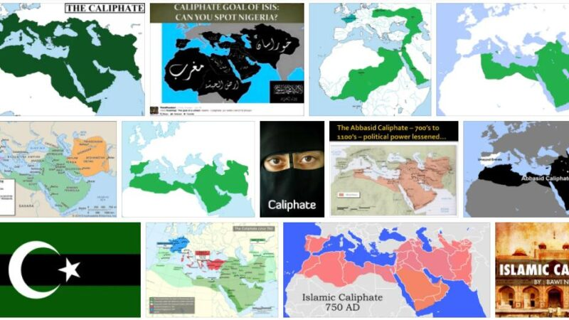 Meaning of Caliphate