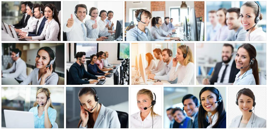 Meaning of Call Center