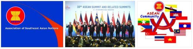 ASEAN Explained