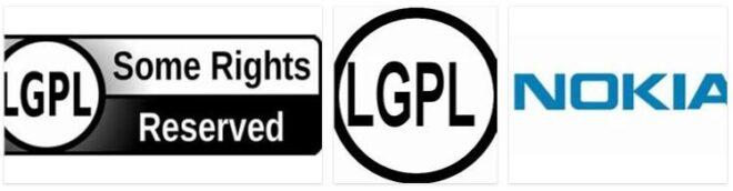 Lesser General Public License