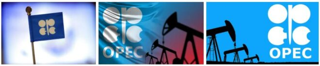 Organization of Petroleum Exporting Countries OPEC