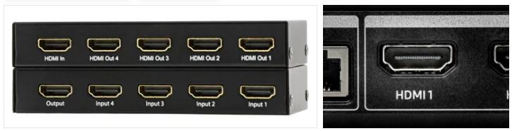 HDMI Explained